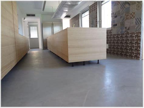 Beton Bodenbelag Wohnbereich by Beton Estrich Wohnbereich Hauptdesign