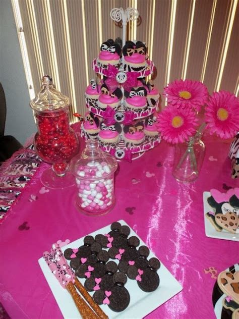 30941 Mickey Top 17 best images about minnie mouse birthday ideas on minnie mouse favors
