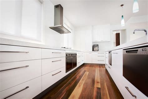 Custom Kitchen Cabinets Melbourne Kitchen Renovations
