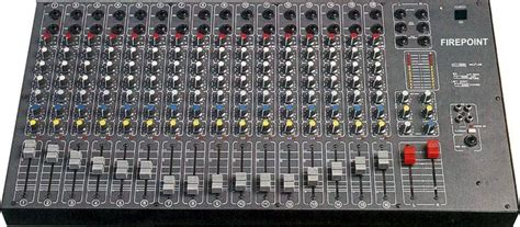 Mixer Audio Sound Sistem pa audio lifier manufacturer india sound system address system equipment mixer