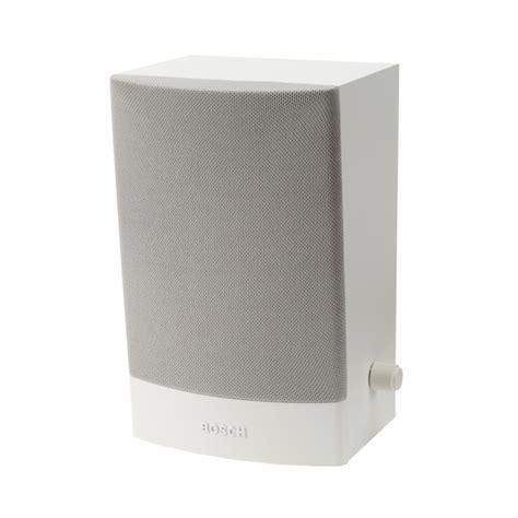 Speaker Cabinet Volume bosch speakers bosch pa speakers systems buy pa