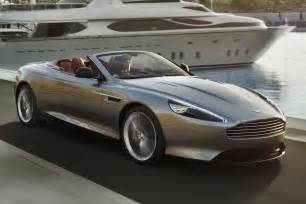 Aston Martin 5 Aston Martin Db9 5 9 2014 Auto Images And Specification
