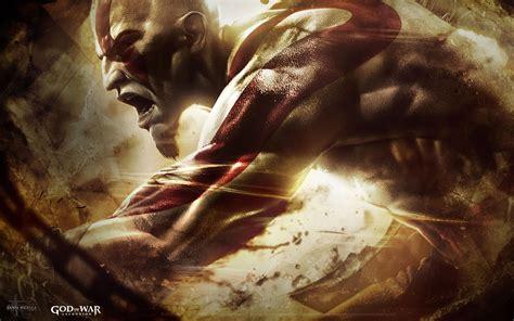 imagenes con movimiento de kratos god of war ascension kratos wallpaper art hd