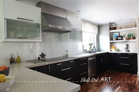 IKEA Kitchen reveal: before and after pictures of our