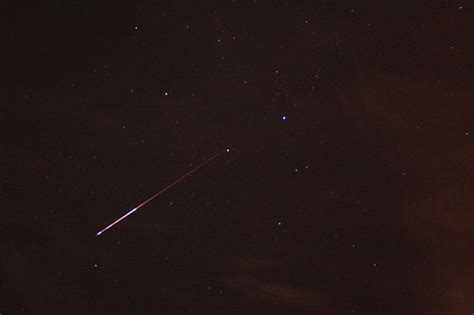 Meteor Shower Wiki by File Perseid Meteor Shower Jpg Wikimedia Commons