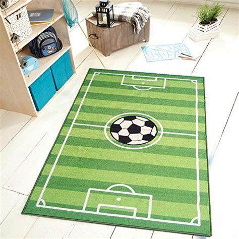 5 Best Soccer Rug That You Should Get Now Review 2017 Soccer Field Area Rug