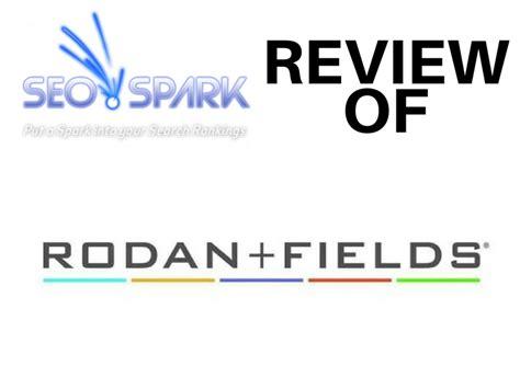 rodan  fields review    good opportunity