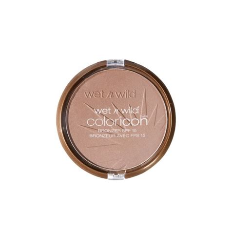 N Color Icon Collection Bronzer Spf 15 Contest n color icon bronzer spf15 e740 contest