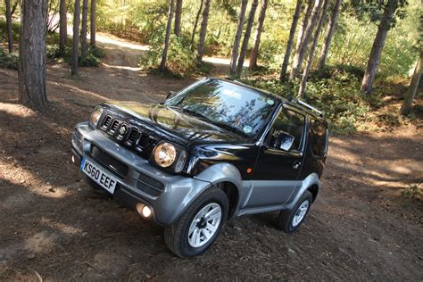 Suzuki Jimny Buying Guide Buying Used Suzuki Jimny 4x4 Magazine