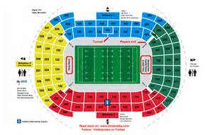 28 cape town stadium floor plan sa rugby official