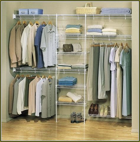 Walmart Closet Rack by Closet Organizer Walmart The Variants Homesfeed