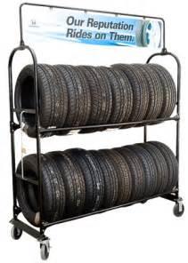 image gallery tire rack