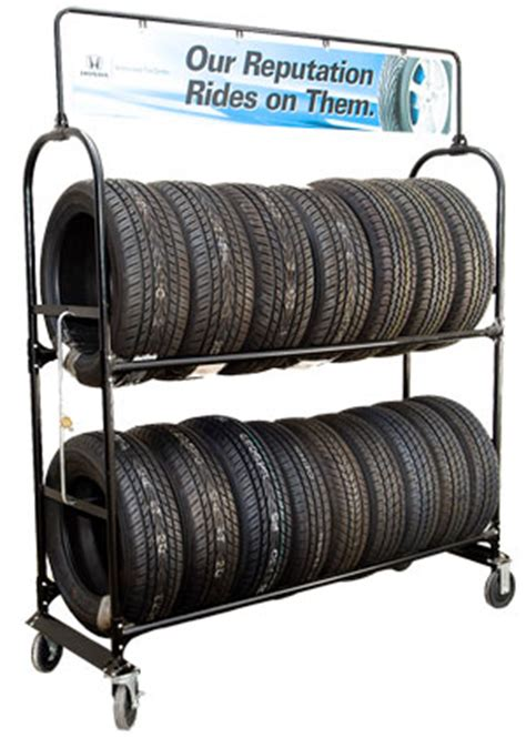 Tire Rack Rims For Sale by Mobile Tire Racks Tire Displays Wheels Tire Racks Tire