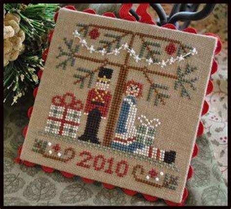 little house needleworks christmas ornaments by little house needleworks