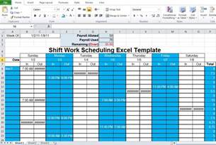 microsoft excel employee schedule template employee shift schedule generator excel template excel tmp