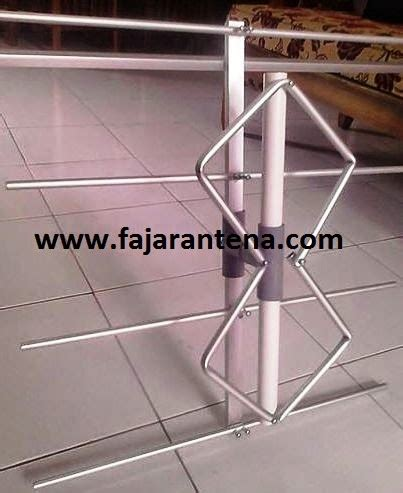 Antena Digital Rd58 Sangat Peka antena tv murah multifungsi antena tv uhf digital biquad