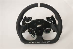 Steering Wheels Xbox One On With The Xbox One Steering Wheels Ars