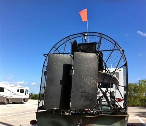 airboat rudders vladimir kagan s blog march 2012