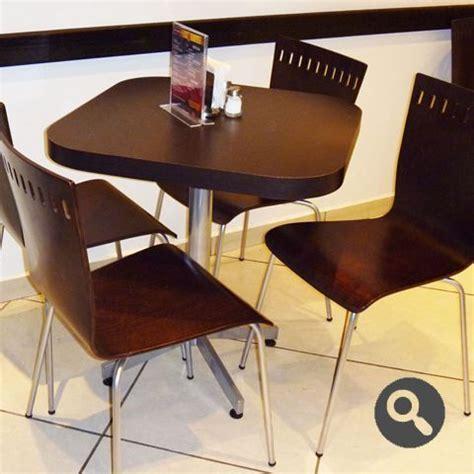 sillas y mesas para cafeteria mobiliario mesas y sillas nuevas para cafeteria y en