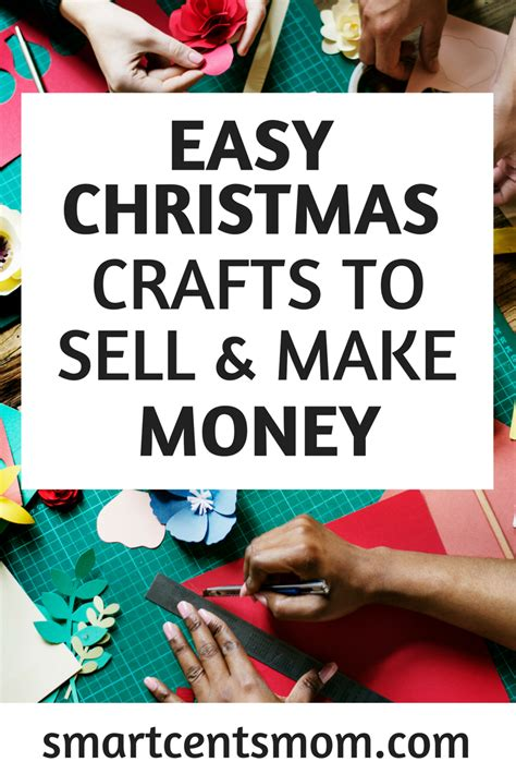 I Want To Sell My Handmade Items - smart cents 187 archive diy crafts to make and sell