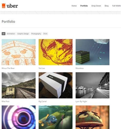 theme wordpress uber uber theme for wordpress wp solver