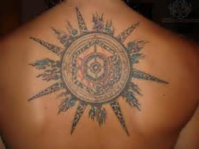 buddhist mandala tattoo images