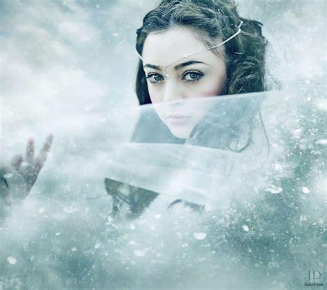 the snow queen a snow queen jessica drossin jessica drossin