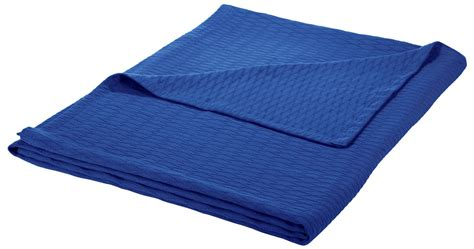 all season soft premium cotton throw blanket diamond