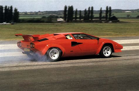 The Car Lamborghini by Luxury Lamborghini Cars Lamborghini Countach Lp500s