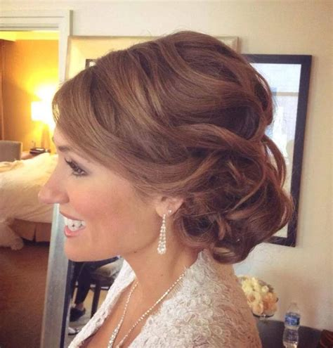 Wedding Hairstyles For Over 50 155 Best Images About Hair Styles And Updo For Wedding