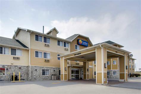 Comfort Inn Suites In Bellevue Ne 480 725 1