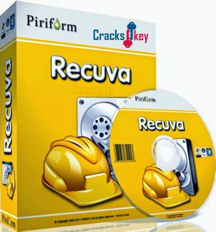 recuva software full version with crack free download recuva pro 1 52 crack serial key download