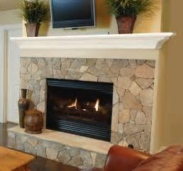 awesome Fireplace Mantels Shelves Designs #2: pearl-mantels-618-the-crestwood-fireplace-mantel-shelf-in-mdf-49.jpg