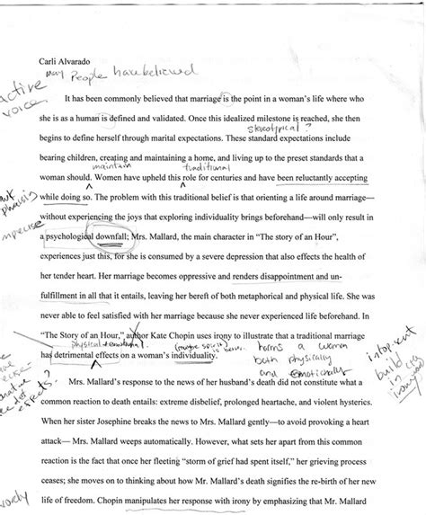 Thesis Paper by Education For Education Tips Tricks