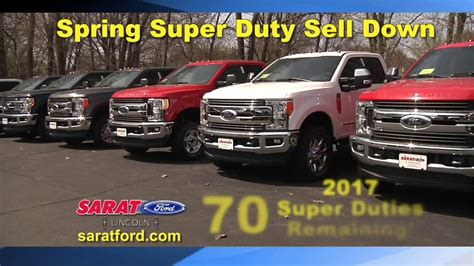 Sarat Ford by Duty Sell Ford Trucks For Sale Sarat Ford