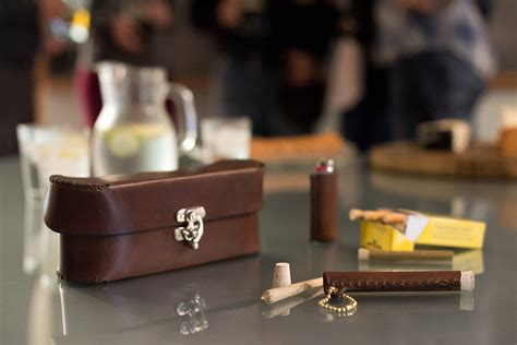 Handmade Leather Workshop - bespoke leather workshop walnut studio introduces handmade