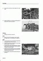 Deutz Fahr Repair Workshop Manuals Operating And
