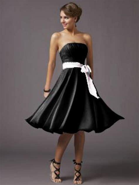 Black Bridesmaid Dress by Jr Bridesmaid Dresses Black 2014 2015 Fashion Trends