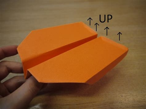 How To Make A Paper Airplane That Loops - paper aeroplanes stunts and aerobatics