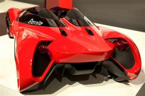 Ferrari Kinderbett by Ferrari World Design Contest Cool Hunting