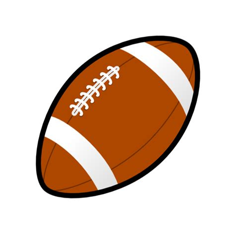 football clipart free football clipart for t shirts clipart panda free