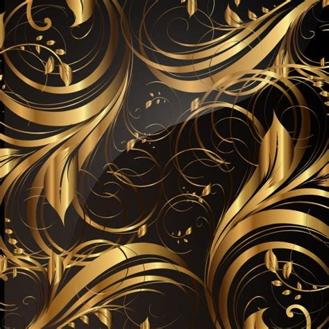 gold pattern eps red gold pattern free vector download 25 619 free vector