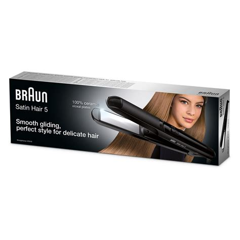 braun sl 201 ttuj 193 rn satin hair 5 st510 ormsson is