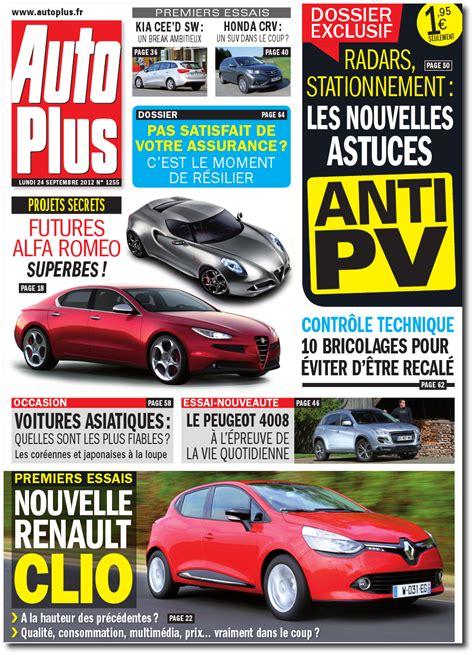 Auto Plus by Auto Plus N 176 Sp 233 Cial Anti Pv Et Suppl 233 Ment Gratuit Sur