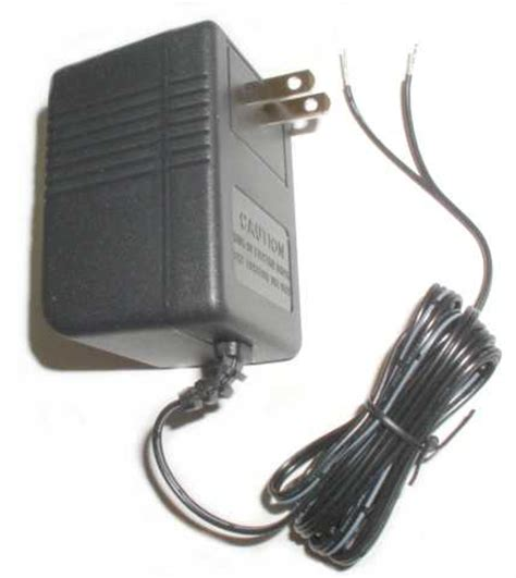 Lu Led Ac Dc Hannochs 12 Watt power inverters supplies switches and connectors