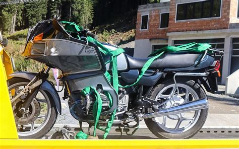 Motorradunfall Samstag by Motorradfahrer In Kappl Und Am Plansee T 246 Dlich Verungl 252 Ckt