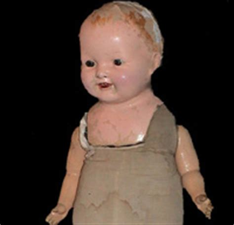 haunted doll harold haunted dolls