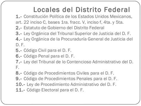 codigode procedimientos civiles para el d f 2016 clases de jurisdicci 243 n