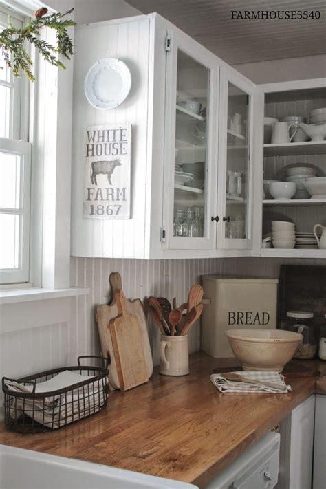 pinterest inspired kitchen design ideas you won t regret 25 best ideas about white farmhouse kitchens on pinterest