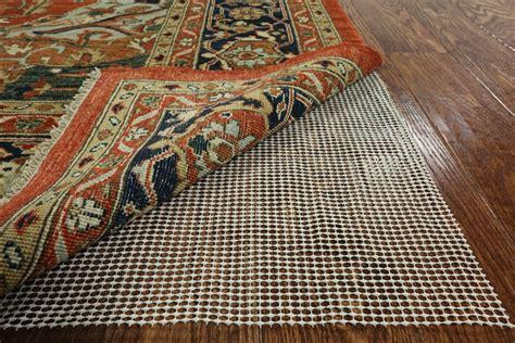 10x14 rug pad ultra stop non slip rug pad
